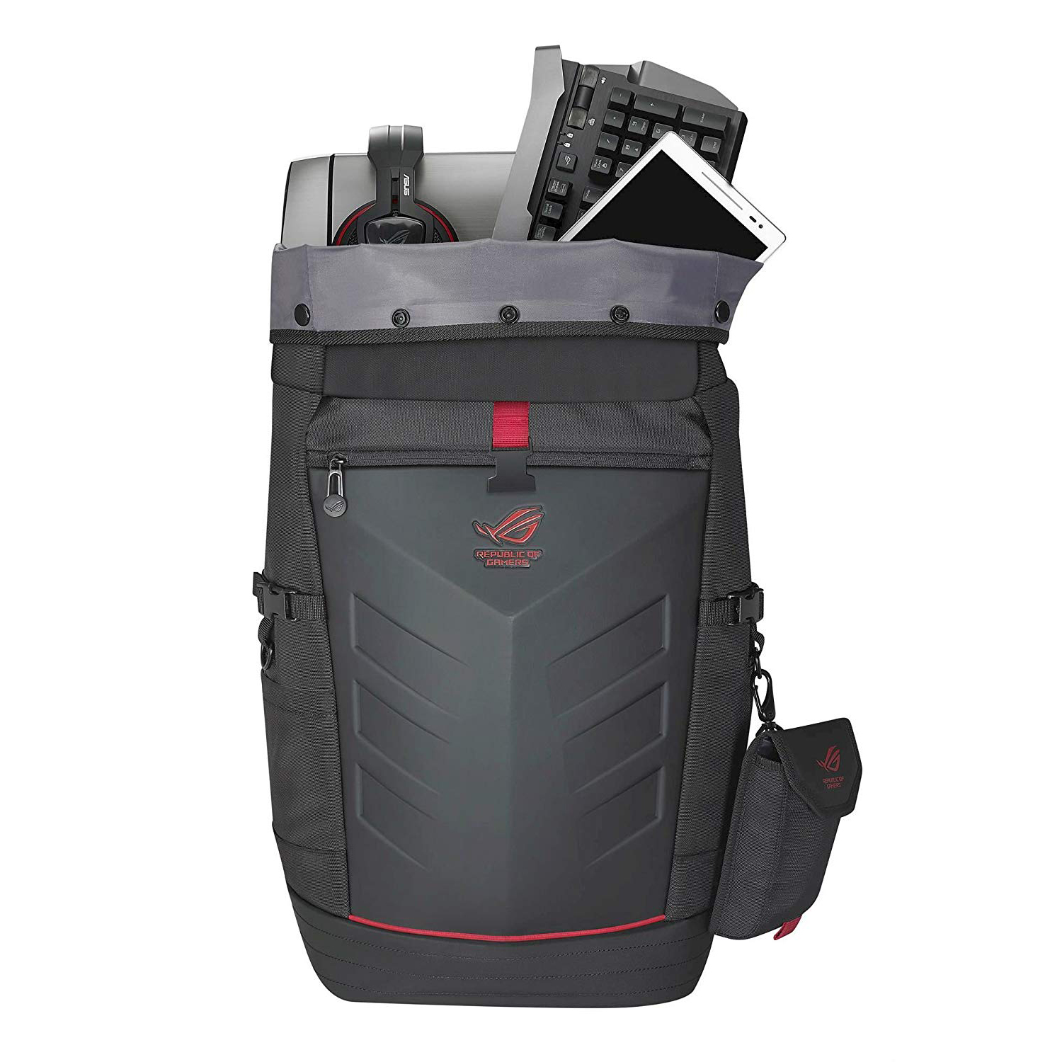 Рюкзак ASUS ROG Ranger Backpack 17''