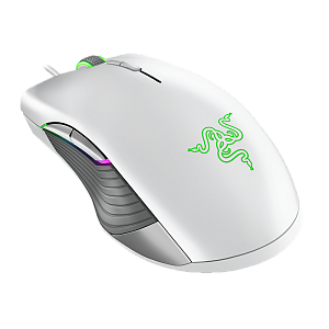 Razer Lancehead Tournament Edition Mercury White