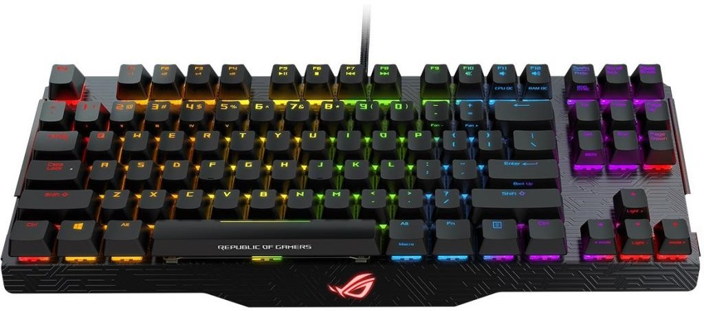 ASUS ROG Claymore Core (Cherry MX Brown)